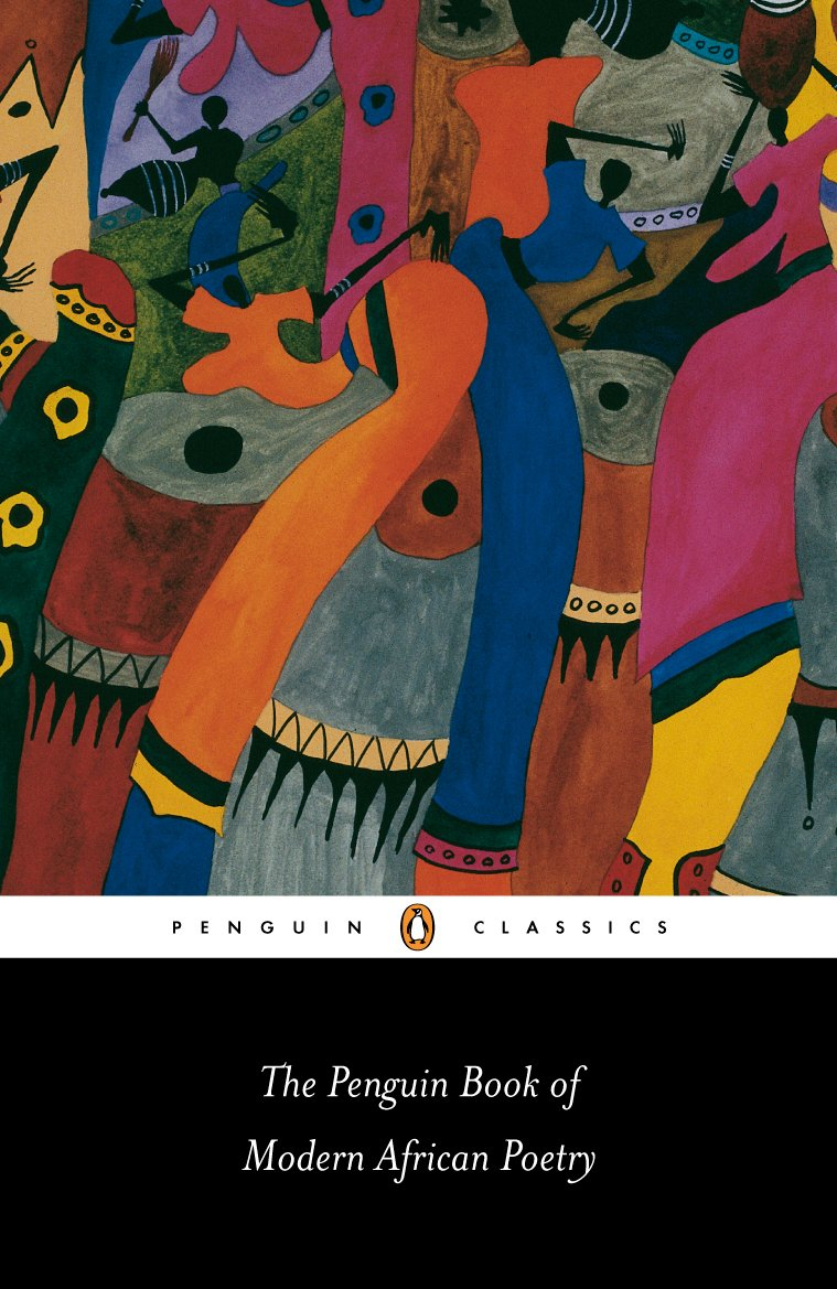 The Penguin Book of Modern African Poetry: Fifth Edition