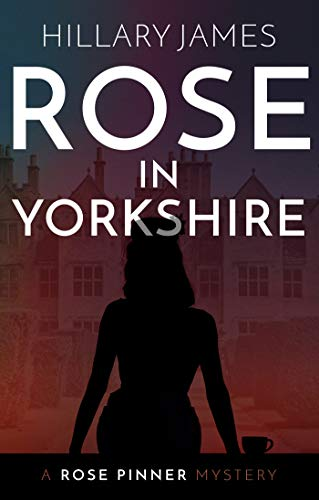 Rose in Yorkshire (#4)