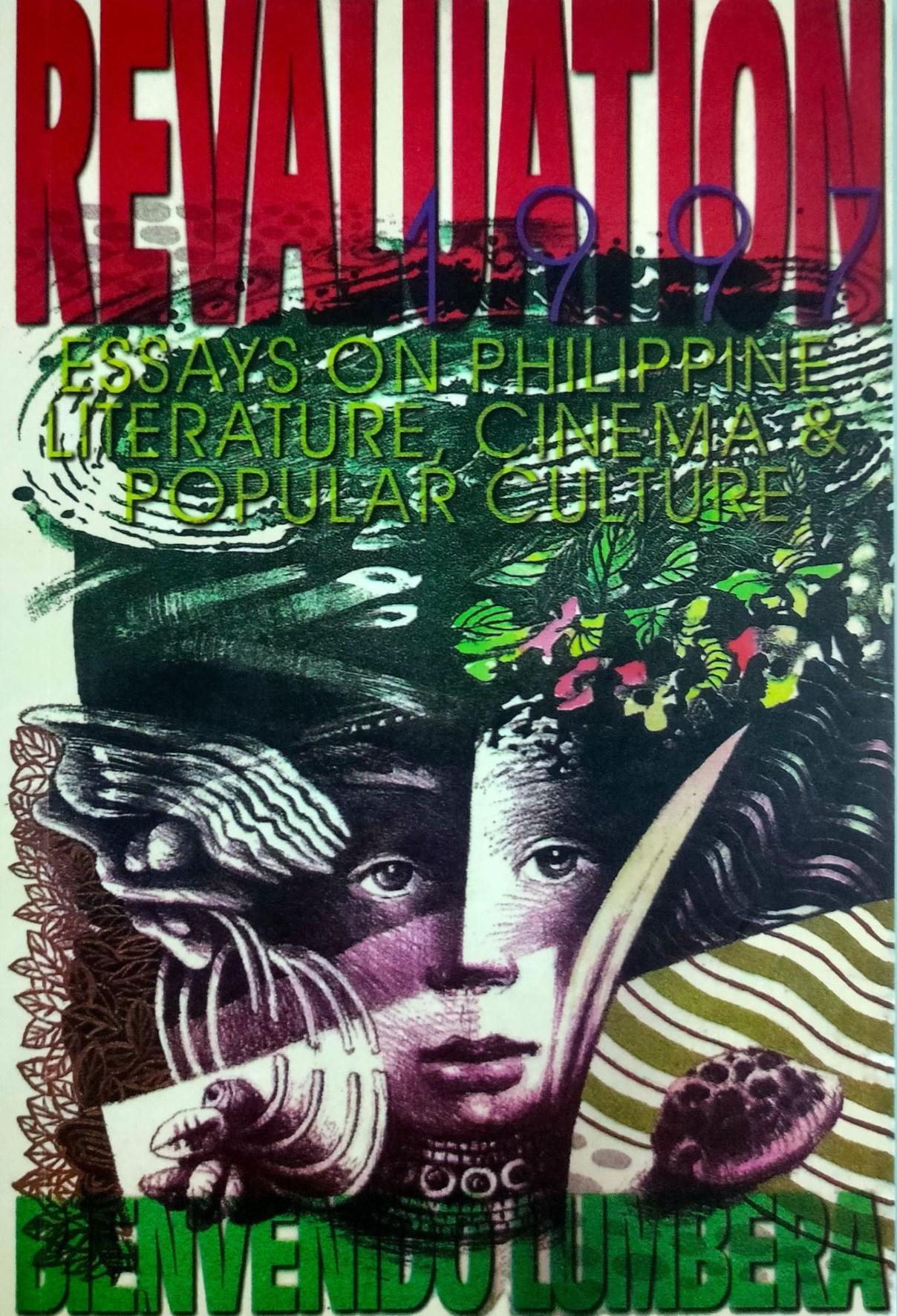 Revaluation 1997: Essays on Philippine Literature, Cinema, and Popular Culture