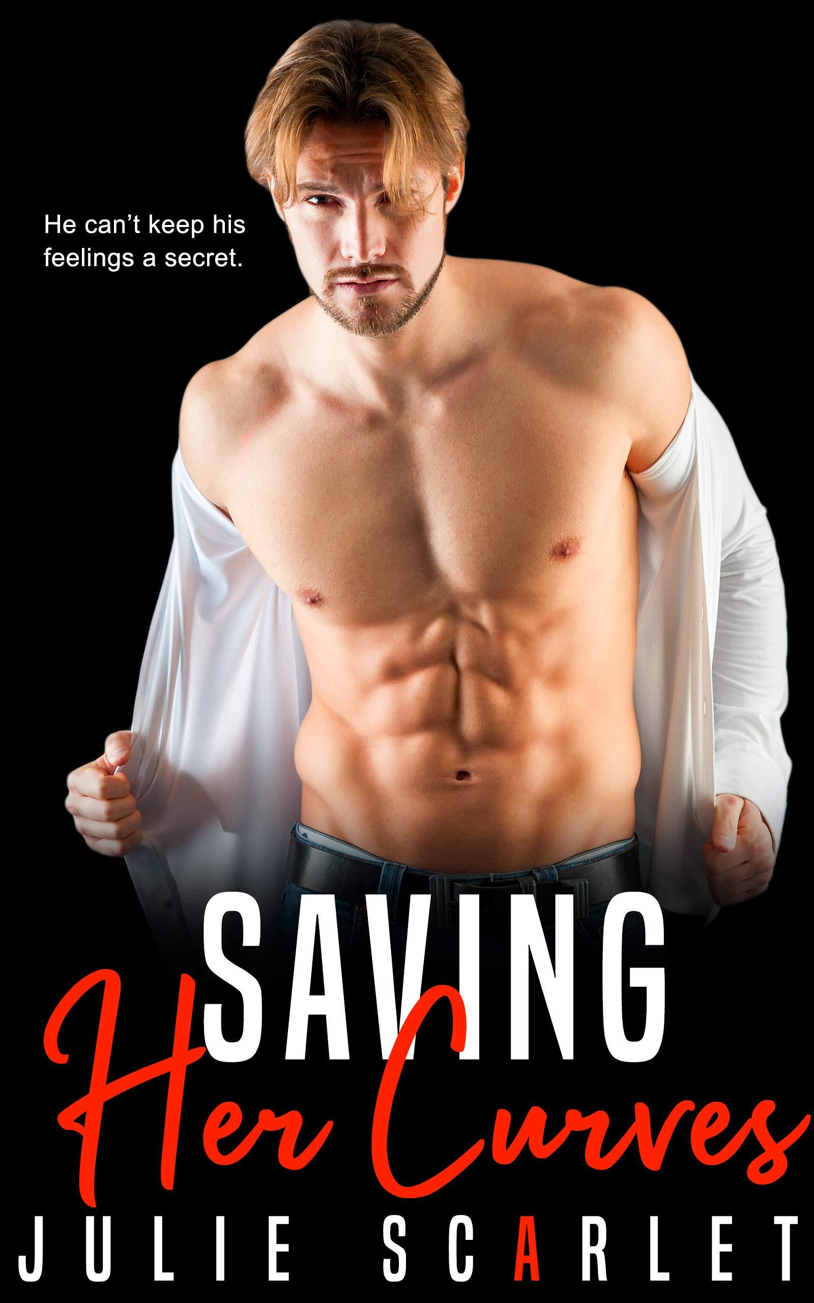 Saving Her Curves (Real Men Love Big Curves #7)