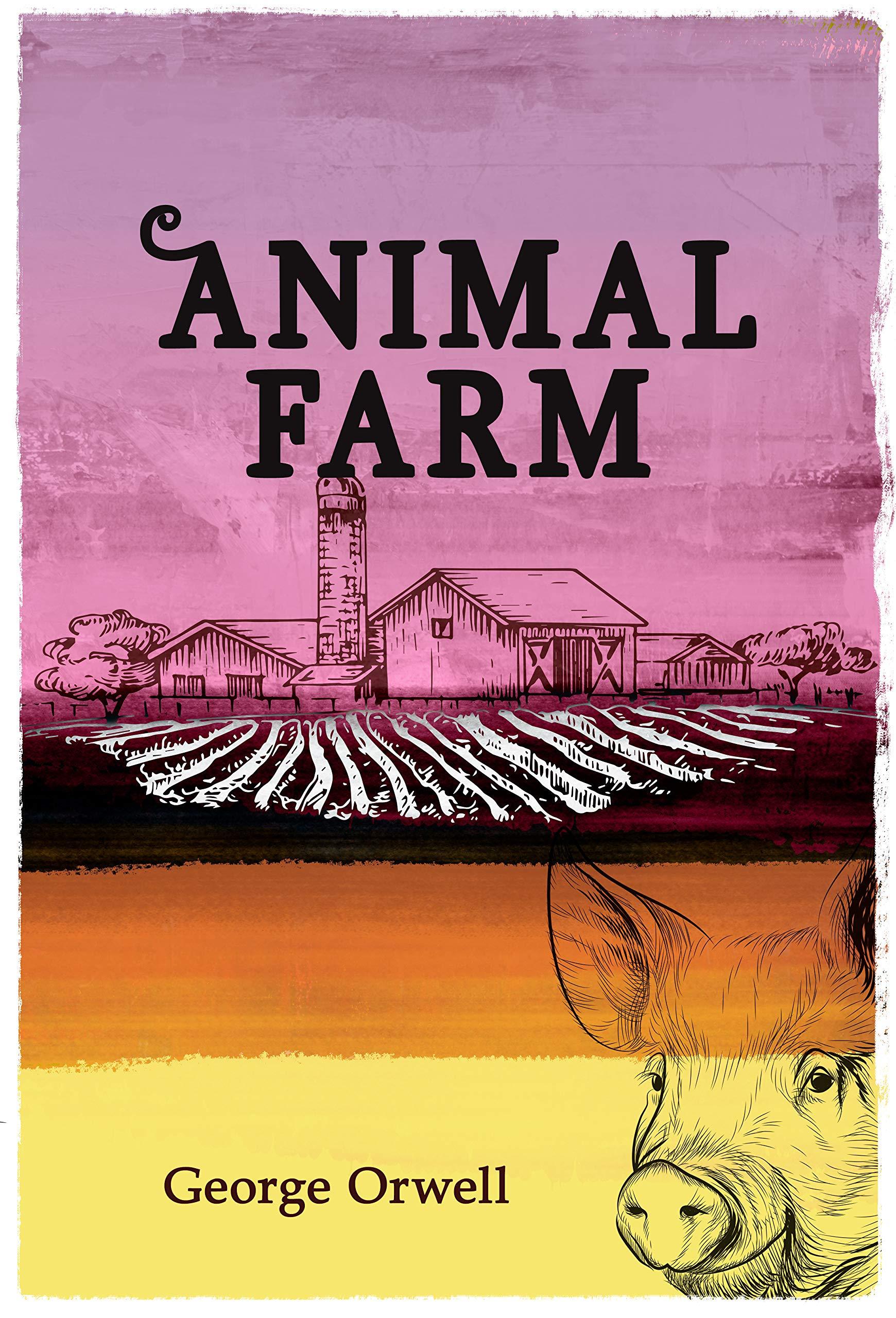 Animal Farm: Annotated Edition