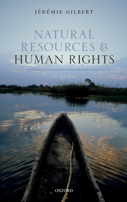 Human Rights and Natural Resources: An Appraisal