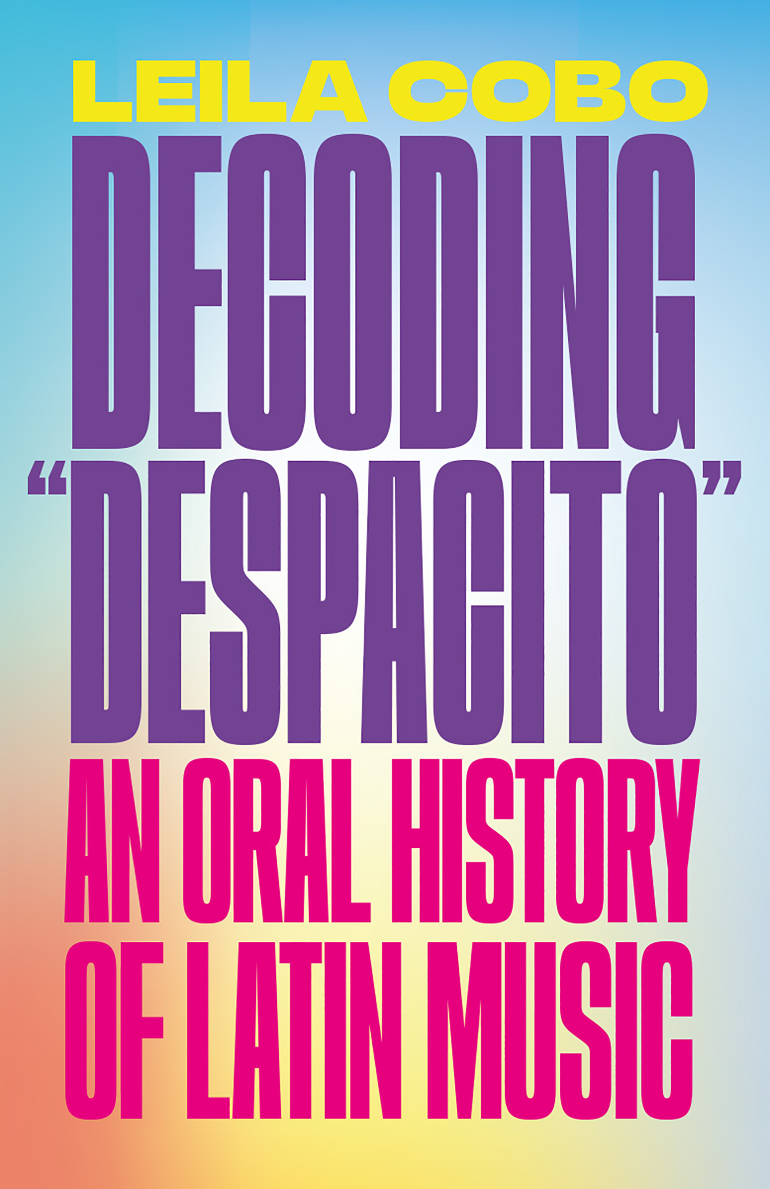 Decoding Despacito: An Oral History of Latin Music