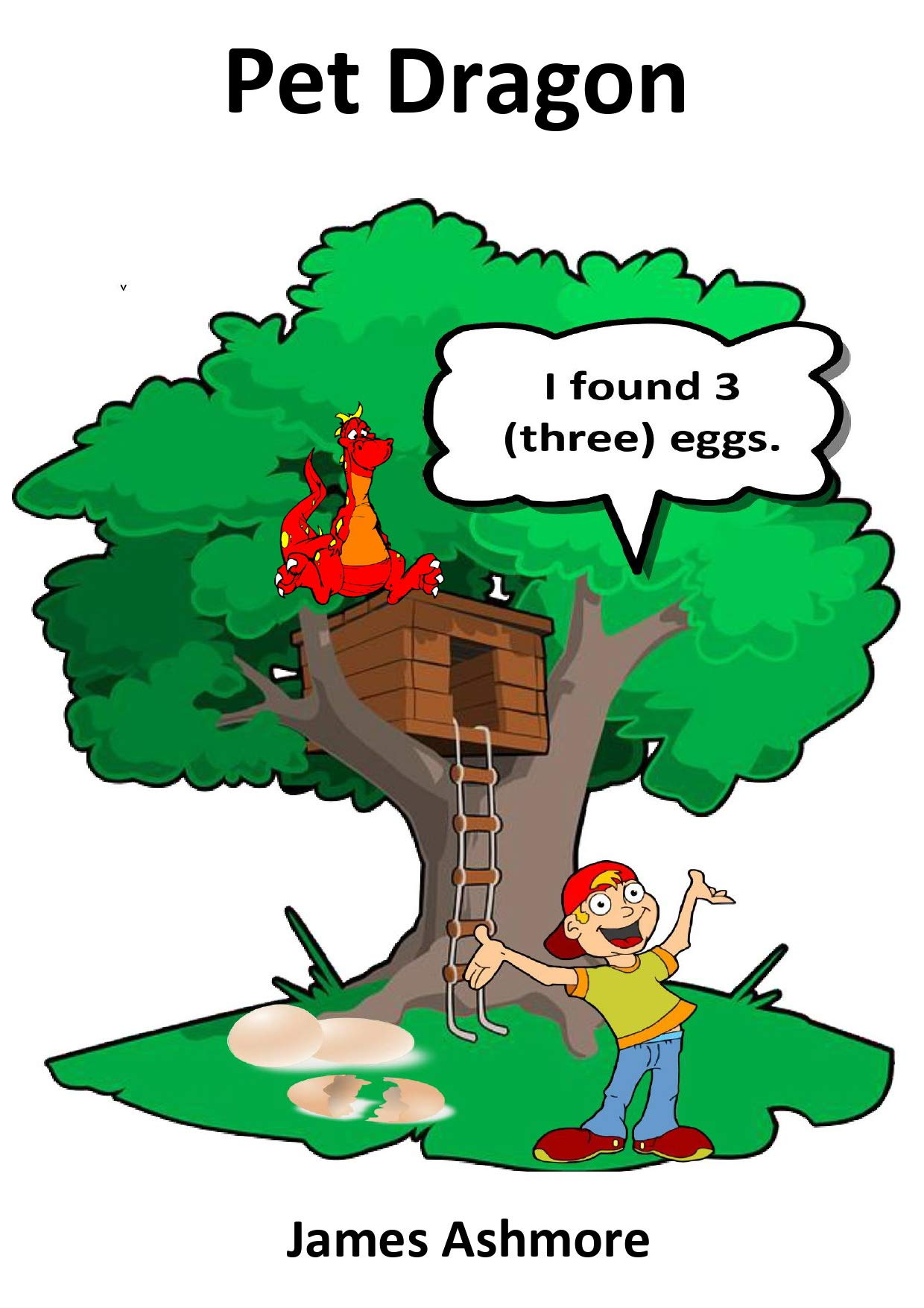 Pet Dragon: Grade 1 reading books, Kindergarten, Preschool, Nursery, year, Reading books, 1st graders, Childrens, Kids, grade, Ages, 3-5, 6-8, books, readers,1st,1