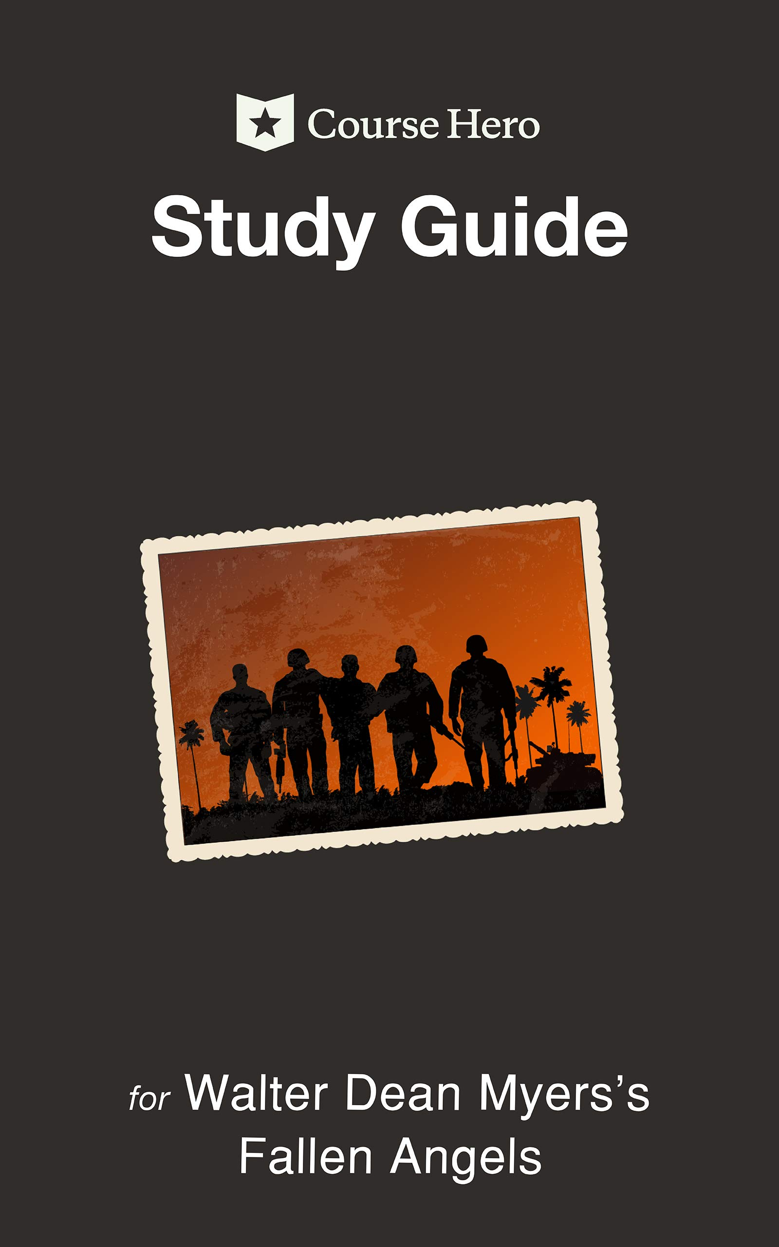 Study Guide for Walter Dean Myers's Fallen Angels