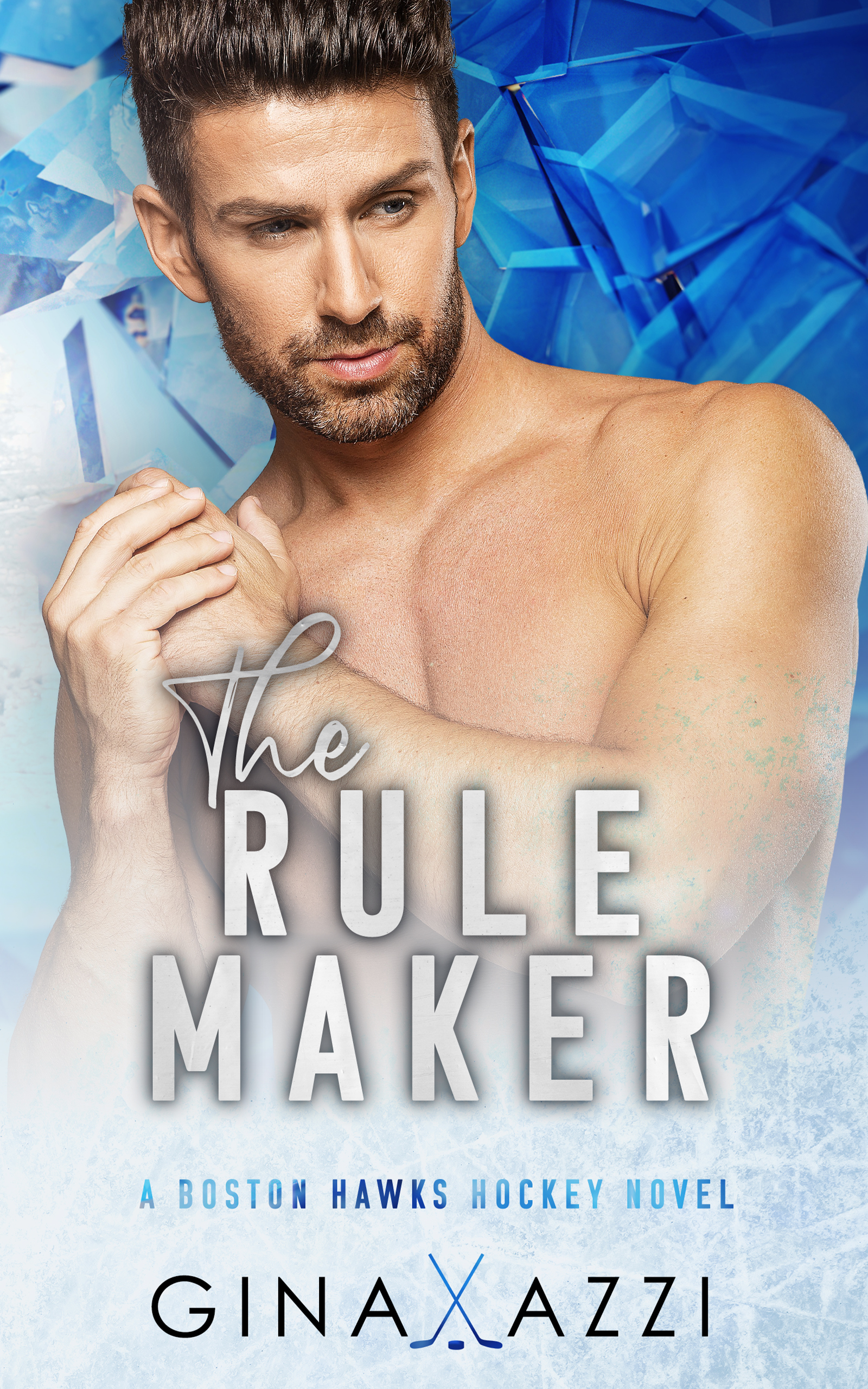 The Rule Maker (Boston Hawks Hockey #4)