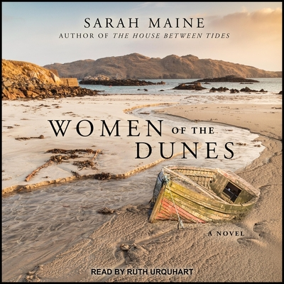Women of the Dunes Lib/E