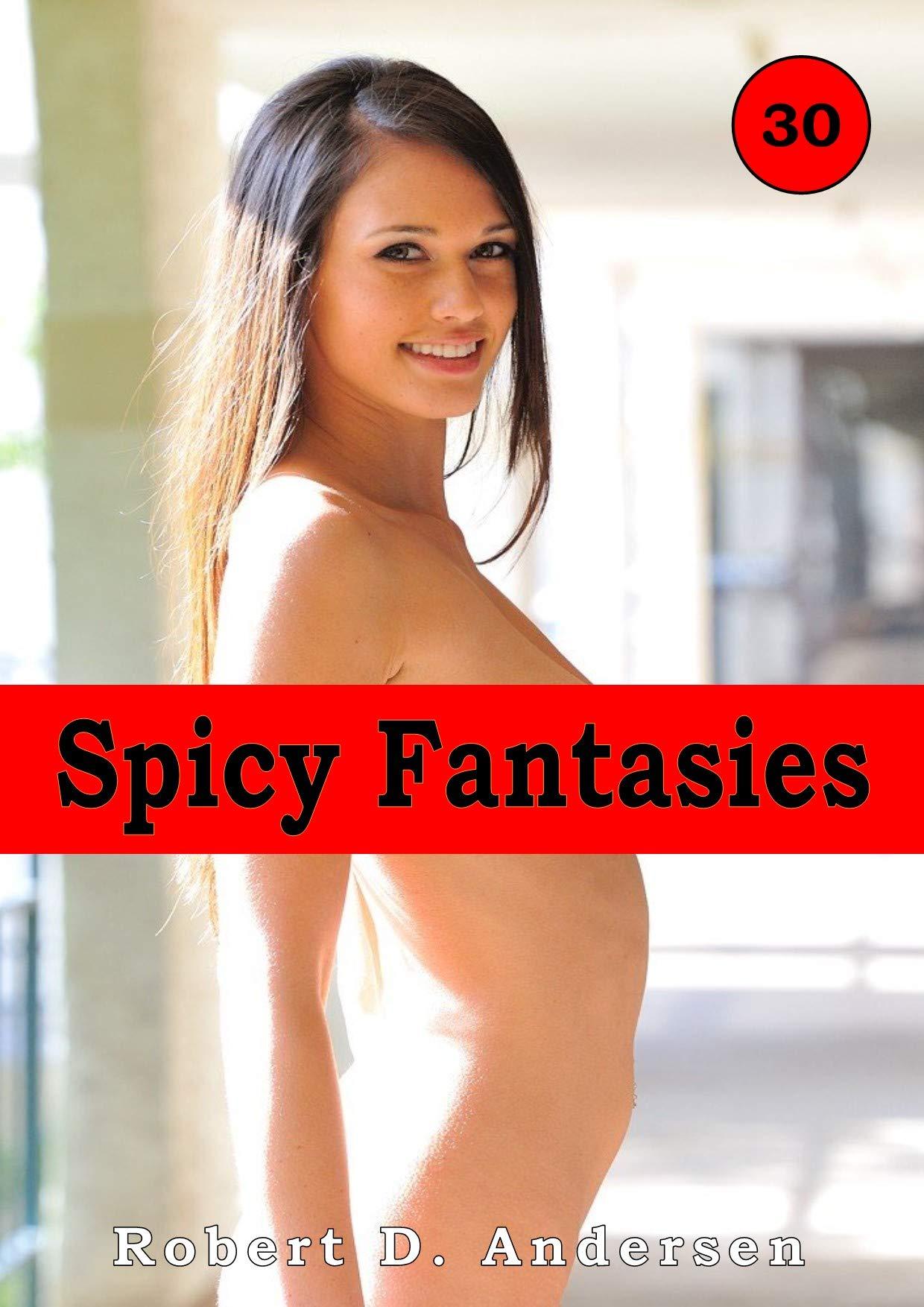 Spicy Fantasies 30