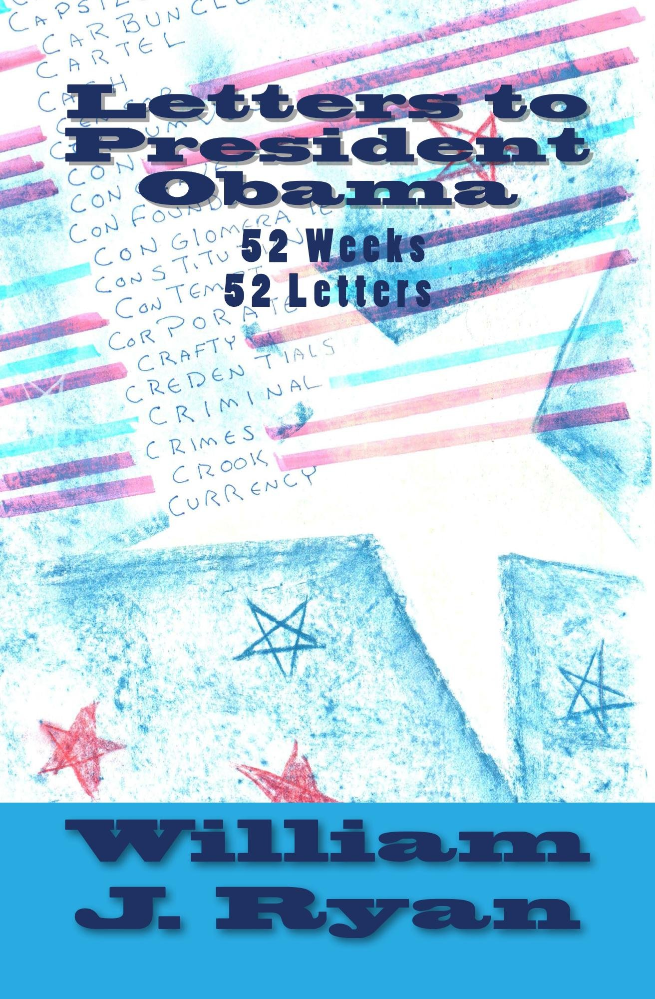 Letters to President Obama