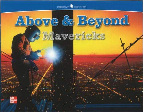 Above and Beyond, Mavericks (JT: NON-FICTION READING)