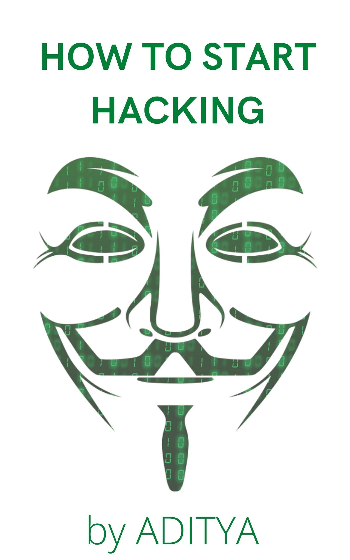 HOW TO START HACKING: adihacks