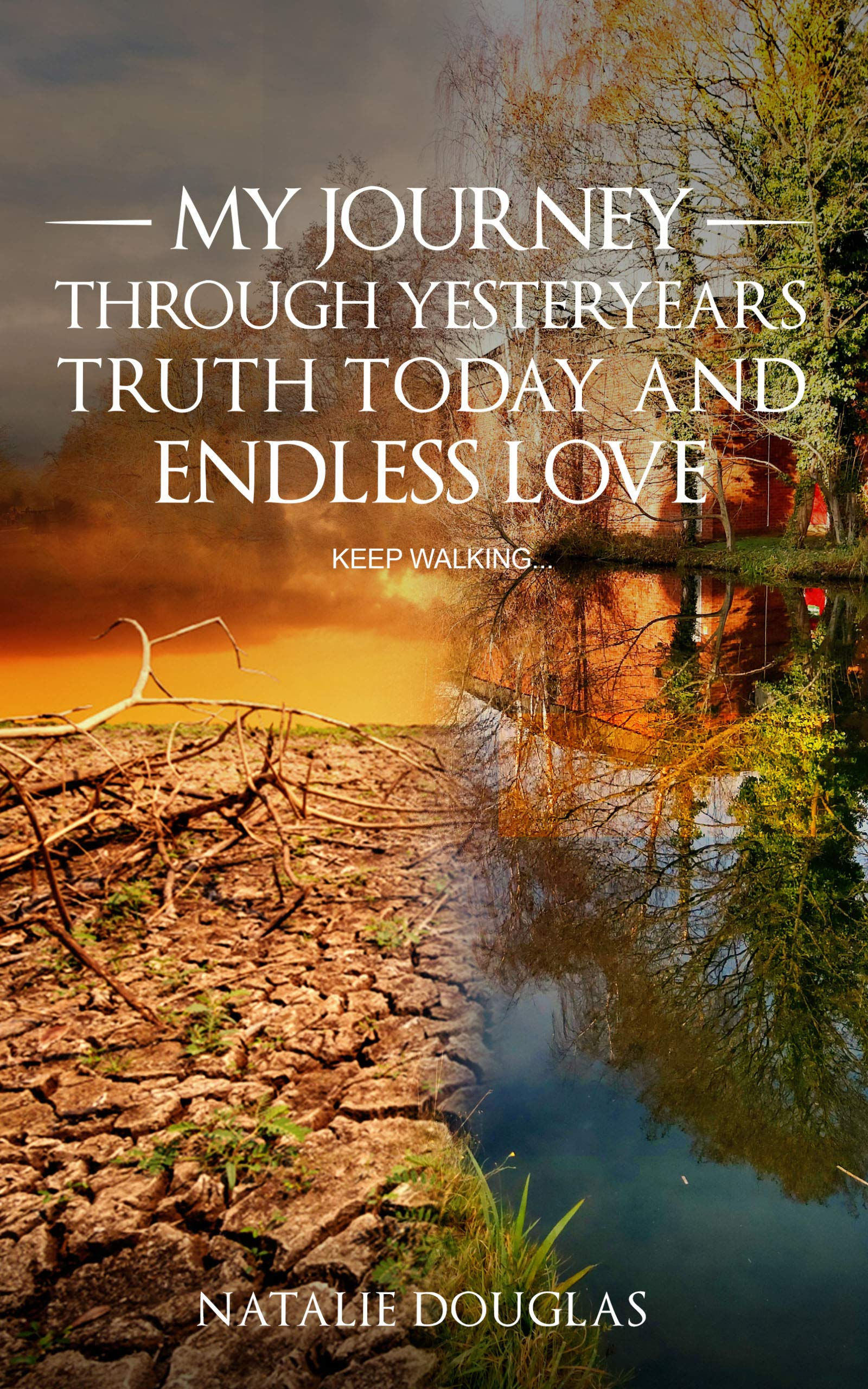 MY JOURNEY THROUGH YESTERYEARS TRUTH TODAY AND ENDLESS LOVE: KEEP WALKING