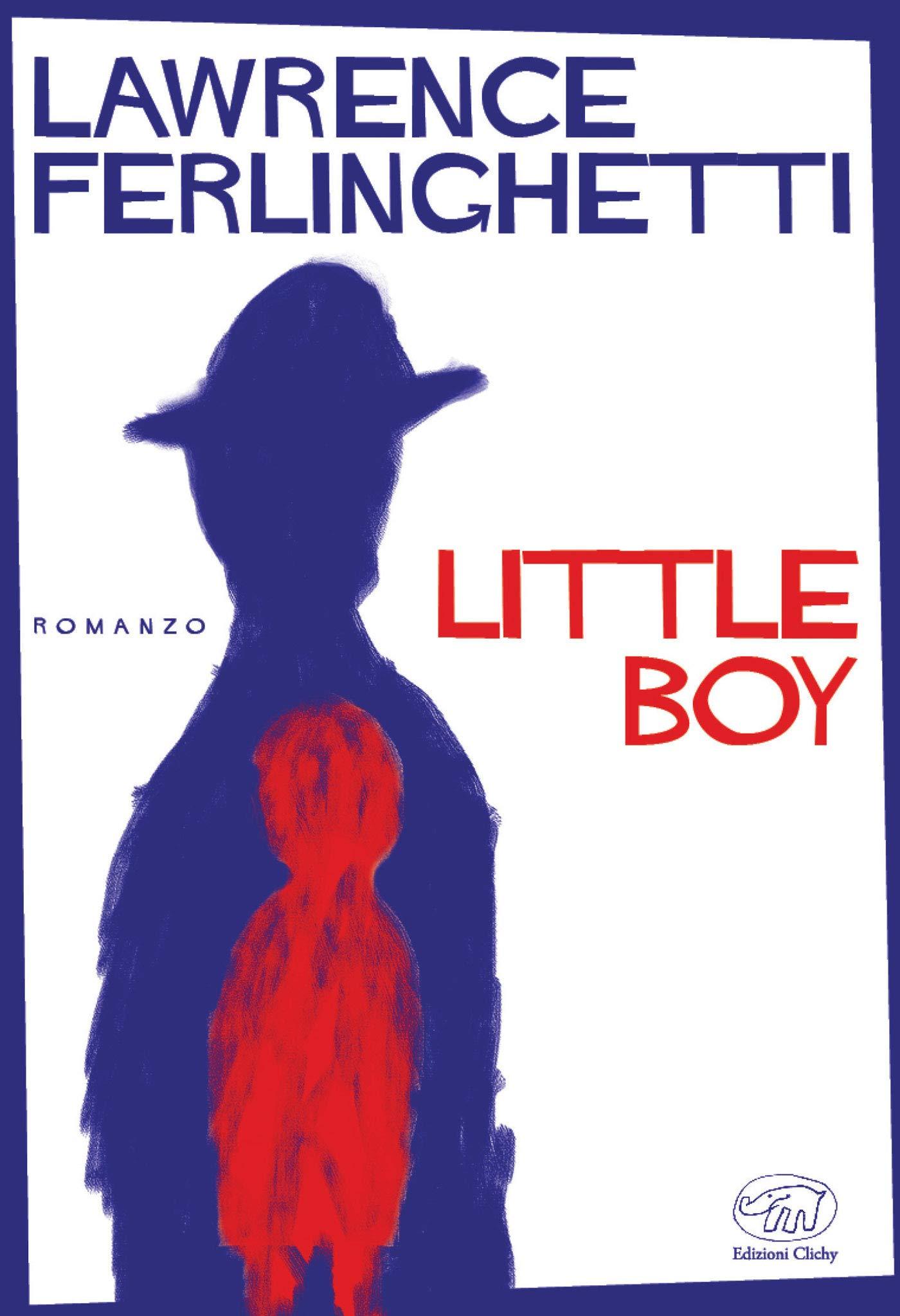 Little Boy (Rive Gauche - Fiction e non-fiction americana)