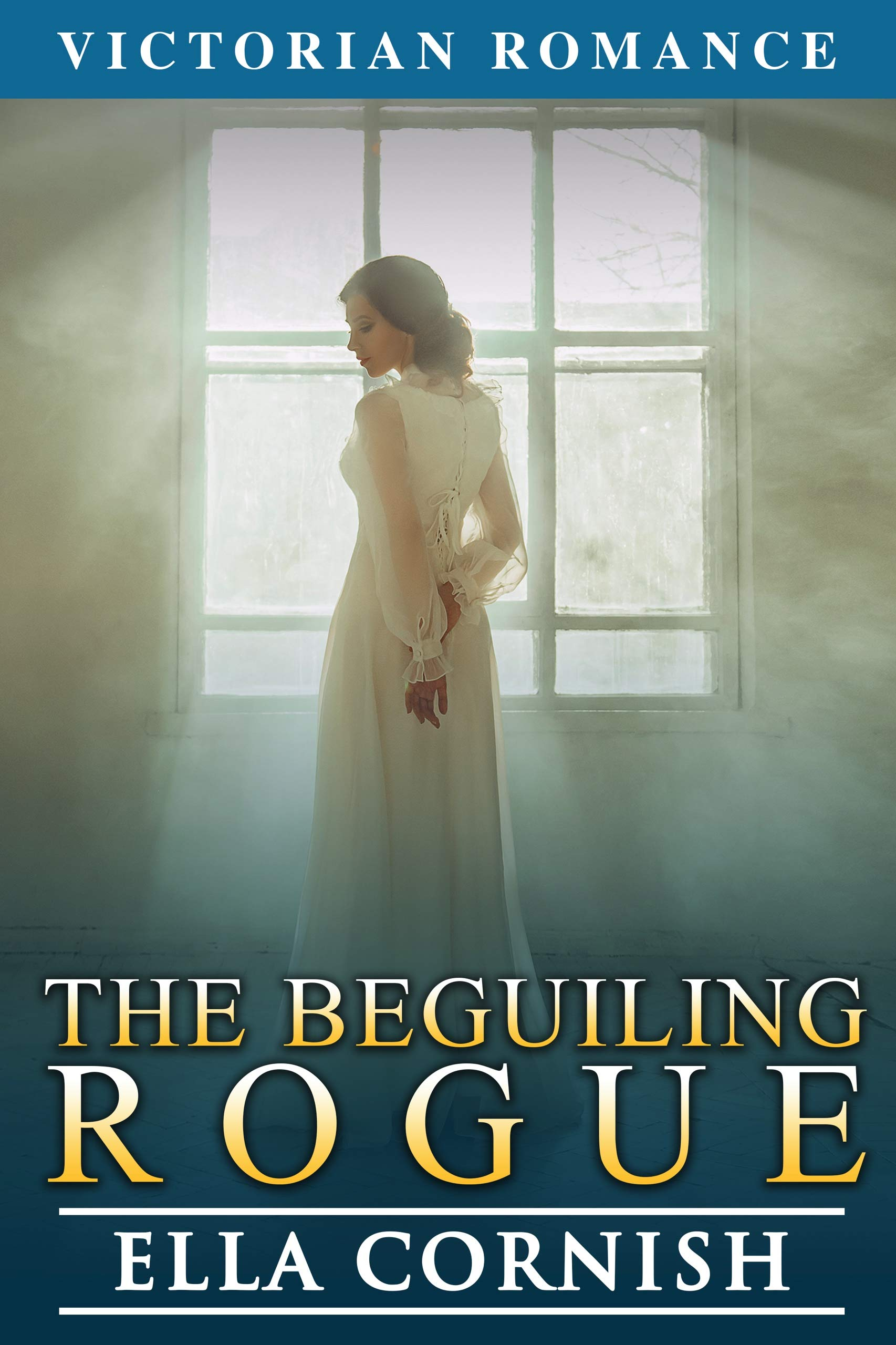 The Beguiling Rogue: Victorian Romance