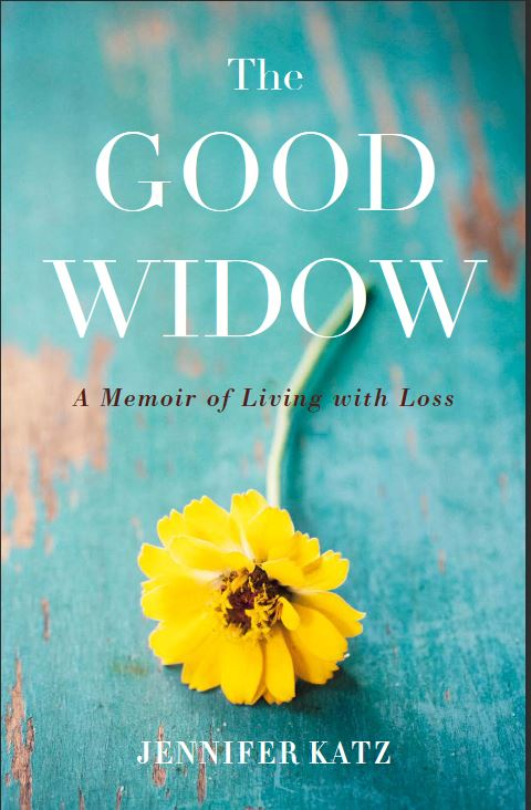 The Good Widow: A Memoir of Living with Loss