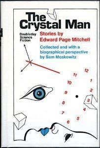 The Crystal Man: Landmark Science Fiction