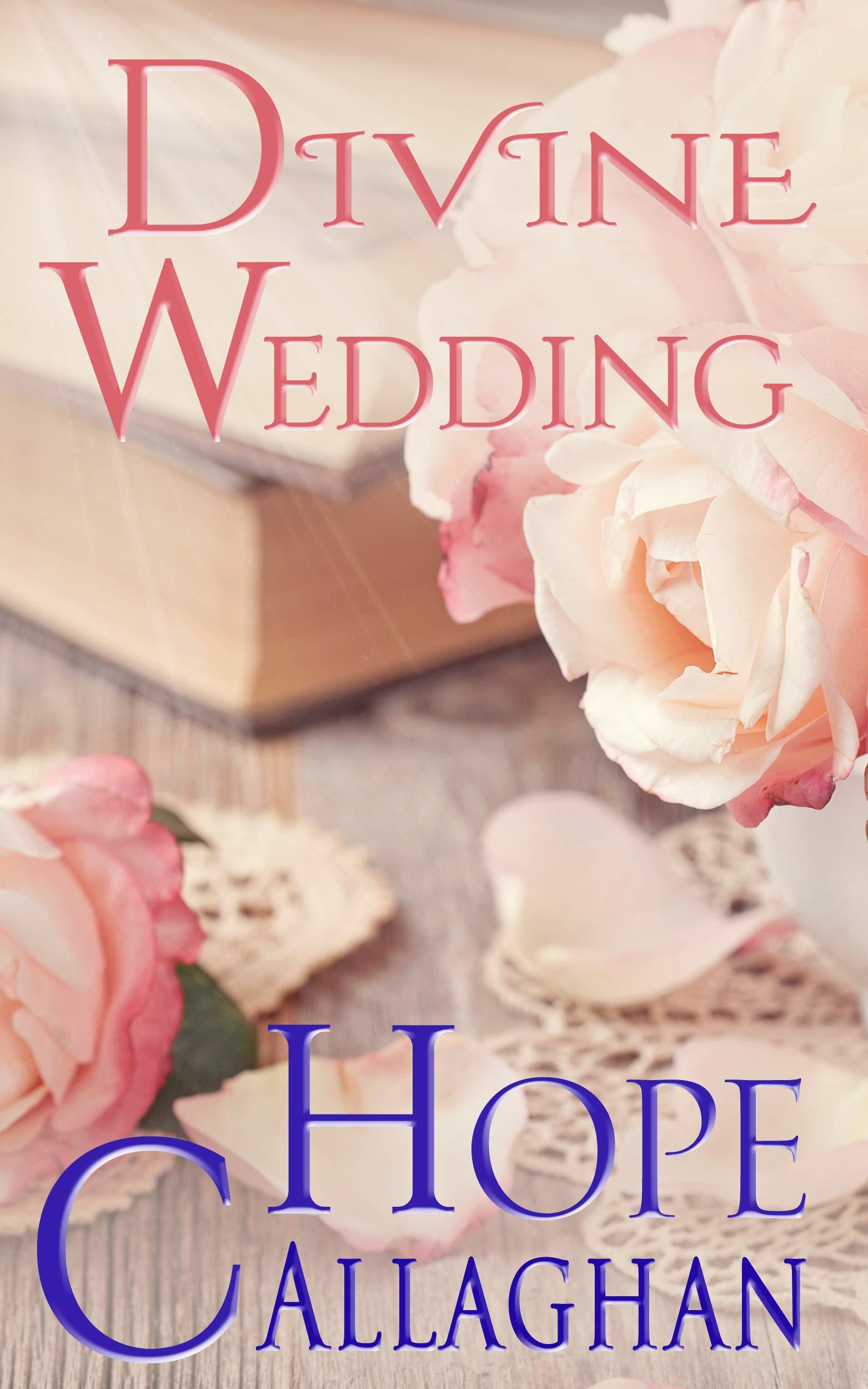 Divine Wedding (Divine Christian Cozy Mystery #7)