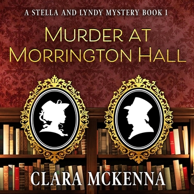 Murder at Morrington Hall Lib/E