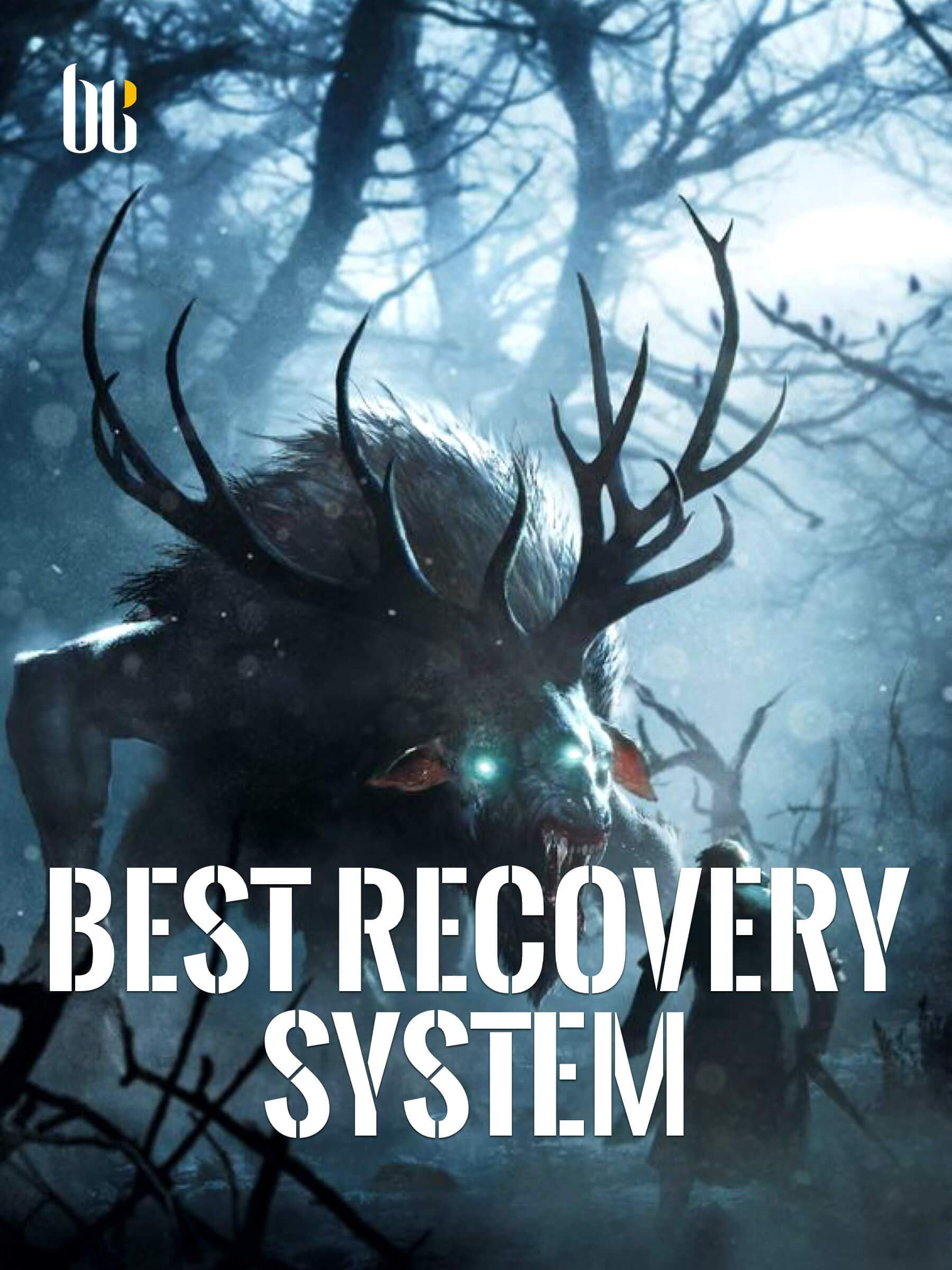 Best Recovery System: LitRPG Apocalypse Fantasy Novel ( Survival and Adventure in a Dystopian World Book 5 )