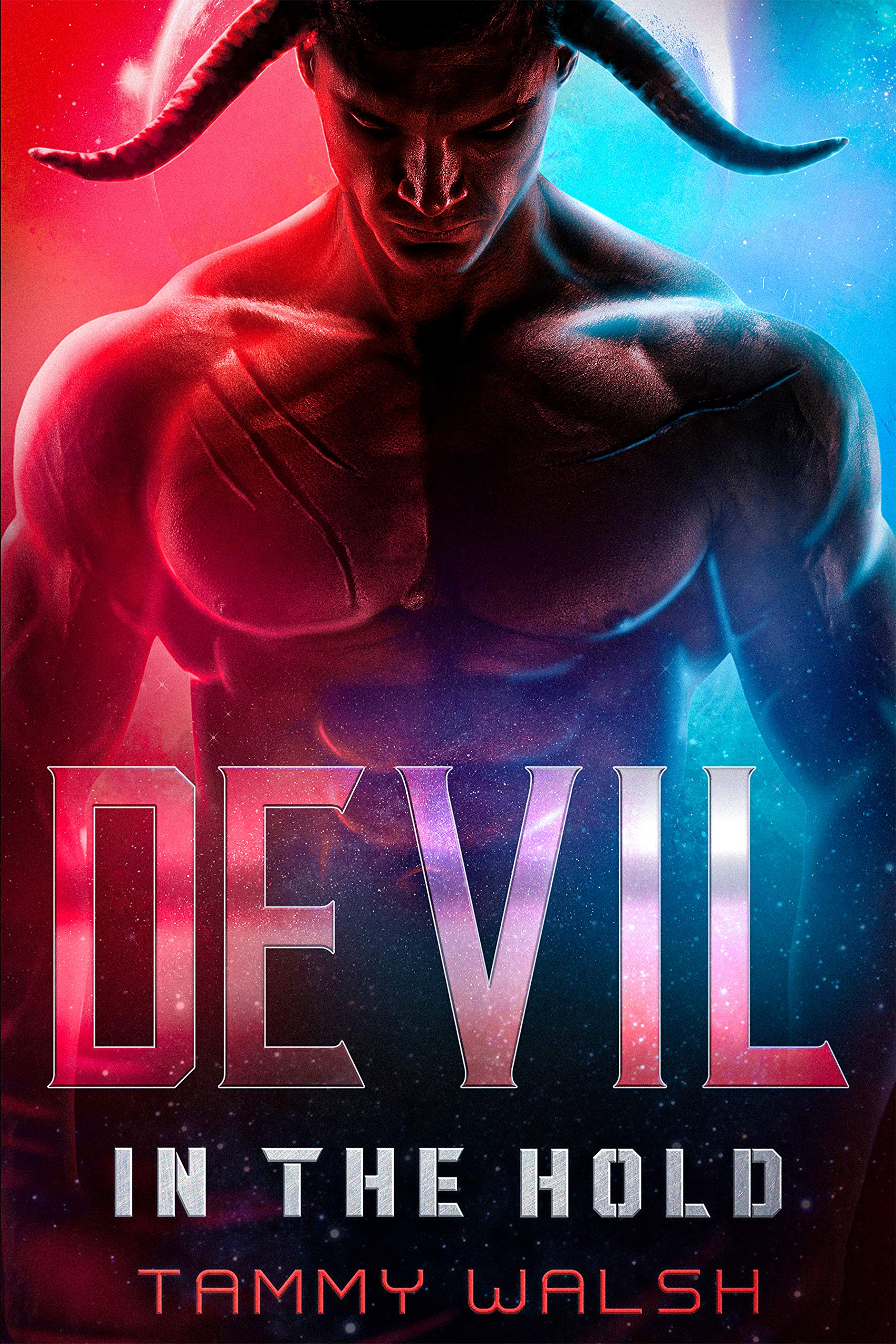 Devil in the Hold (Fated Mates of Breeder Prison #3)