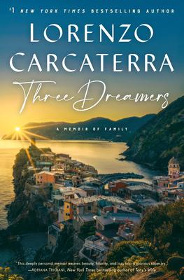 Three Dreamers: A Memoir of Family