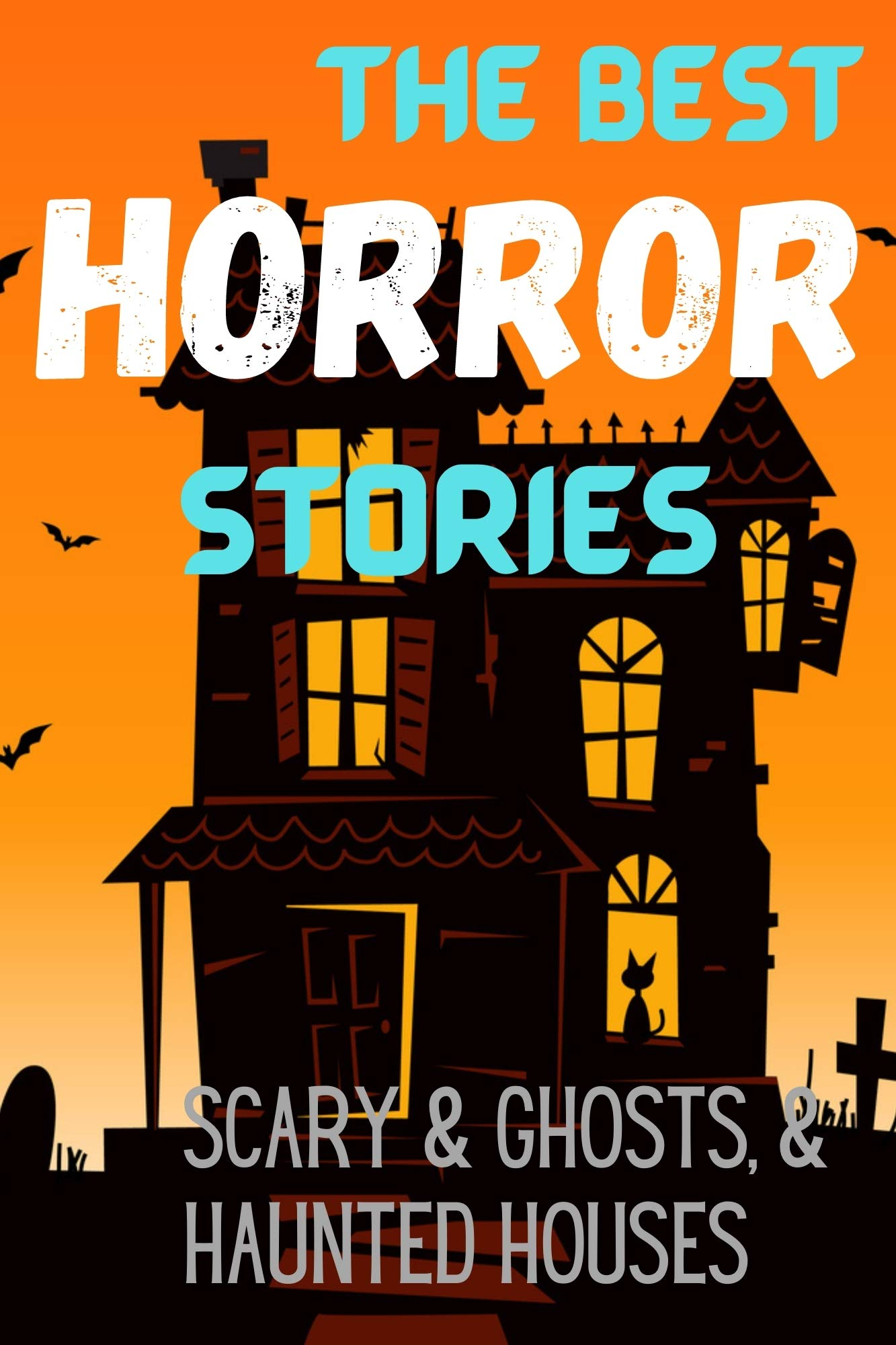 The Best Horror Stories : Scary & Ghosts, & Haunted Houses