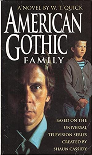 American Gothic Family