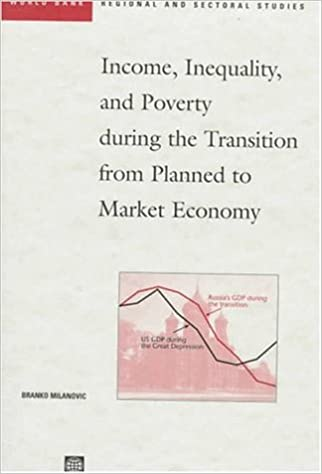 Income, Inequality, and Poverty During the Transition from Planned to Market Economy