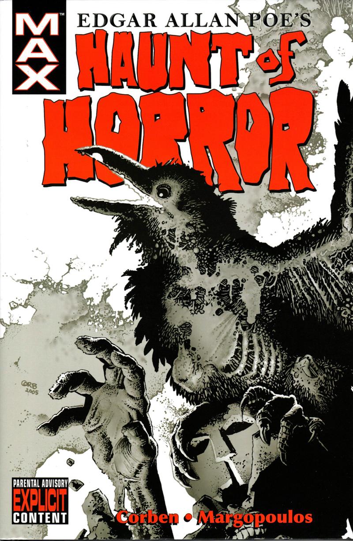 Edgar Allan Poe's Haunt of Horror