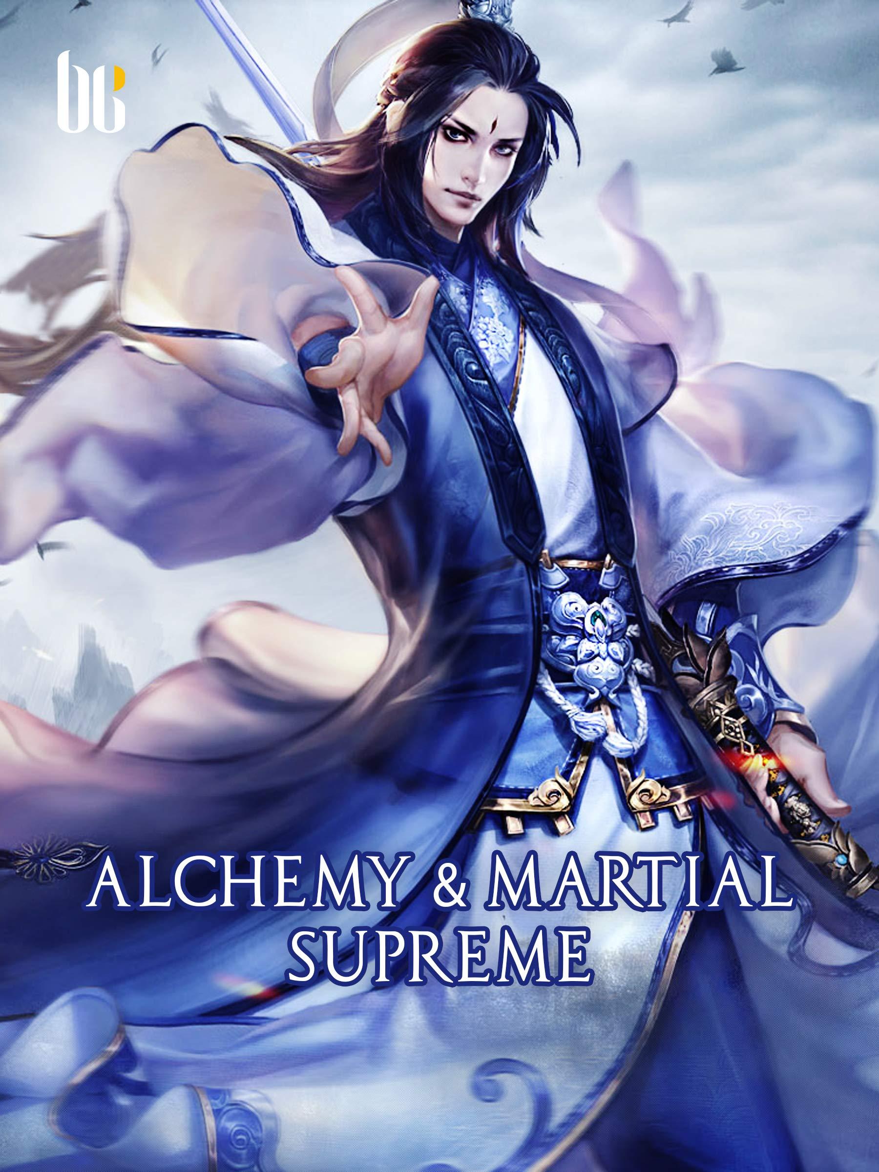 Alchemy & Martial Supreme: Volume 31