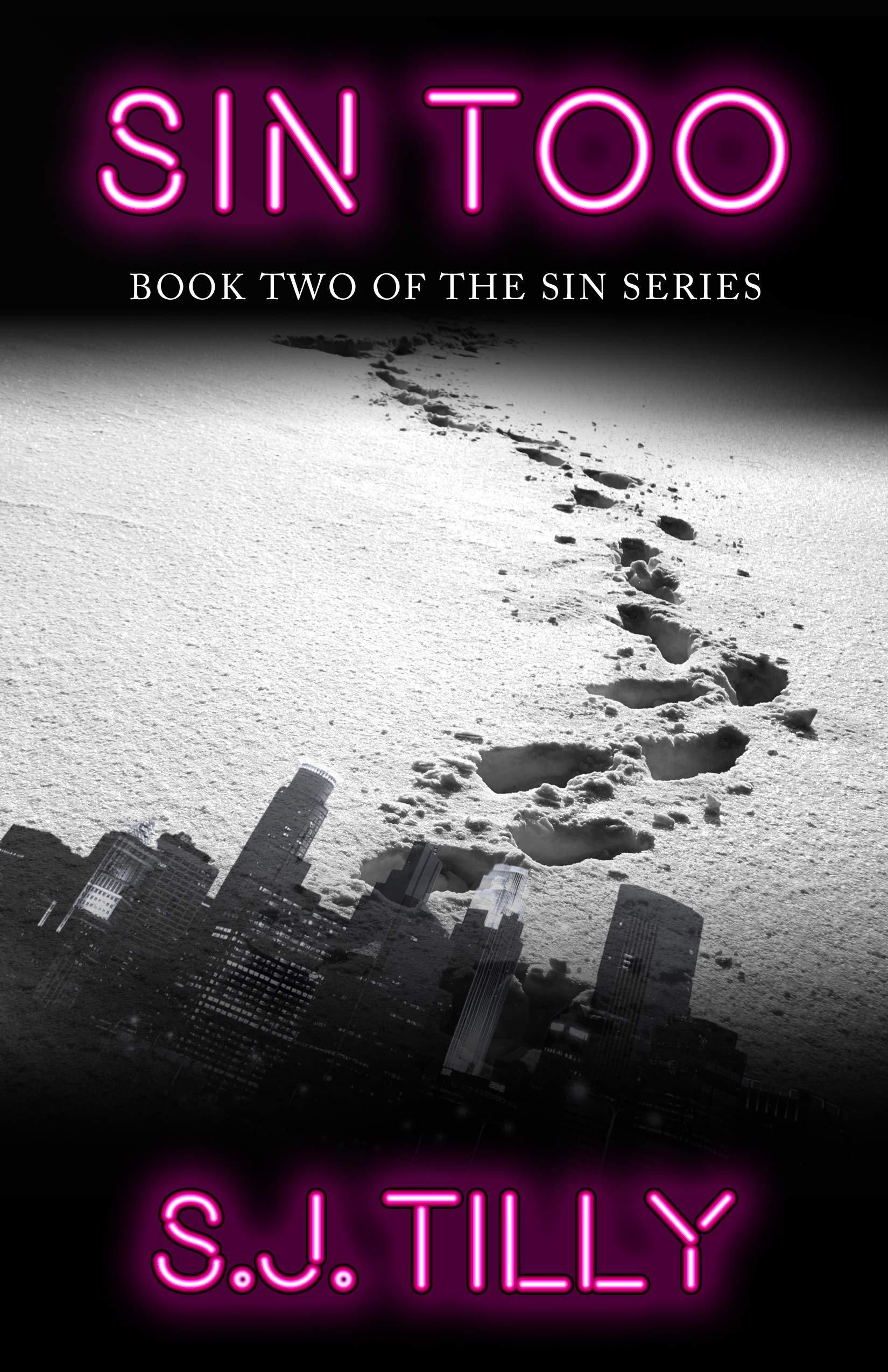 Sin Too (Sin series, #2)