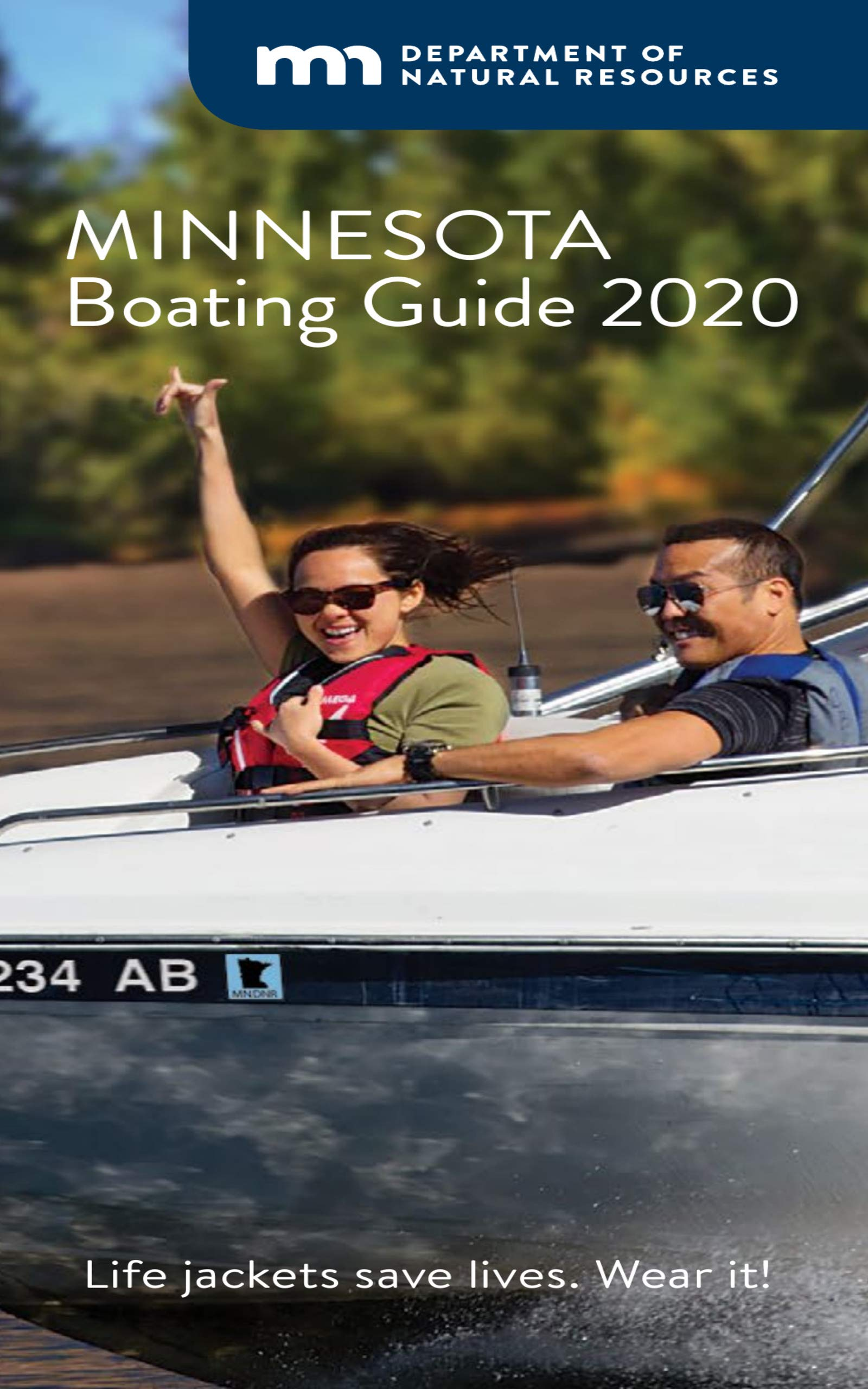 Minnesota Boating Guide 2020