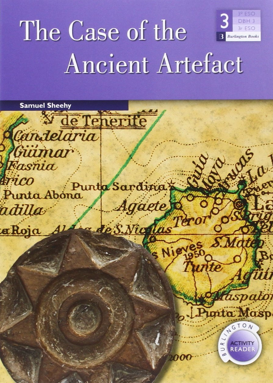 The case of the ancient artifact 3º ESO