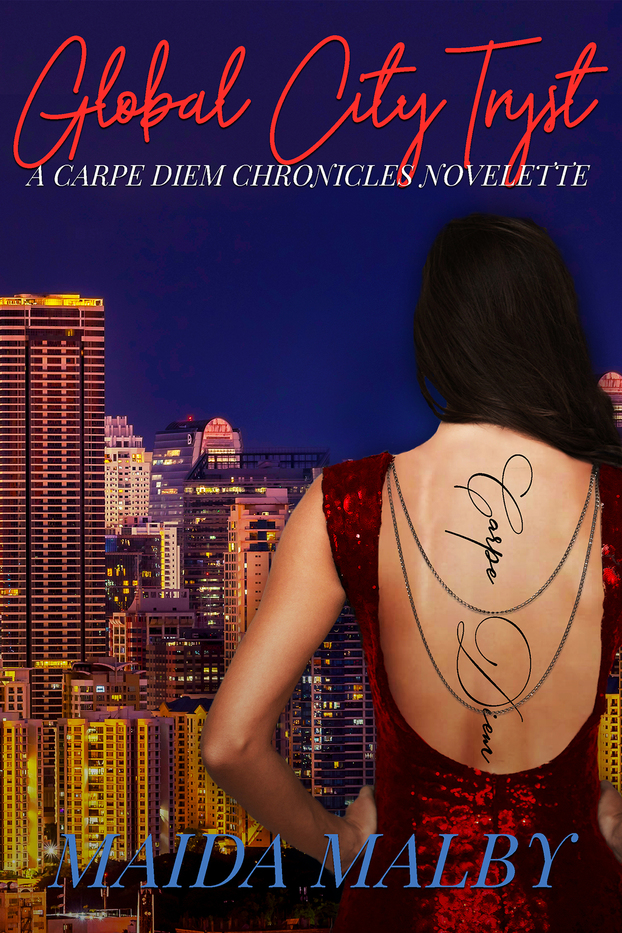 Global City Tryst: Carpe Diem Chronicles 1.25