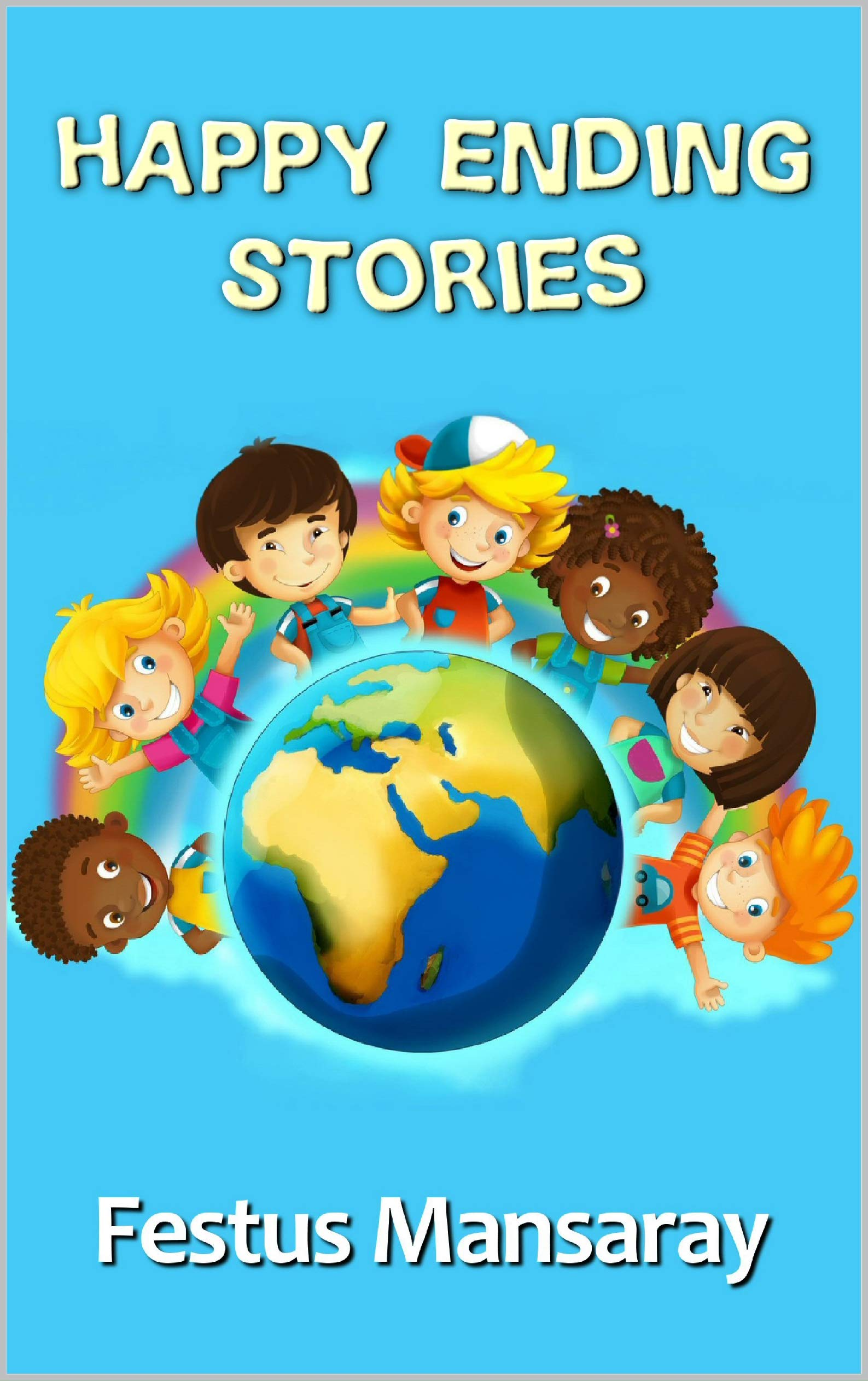 Happy Ending Stories