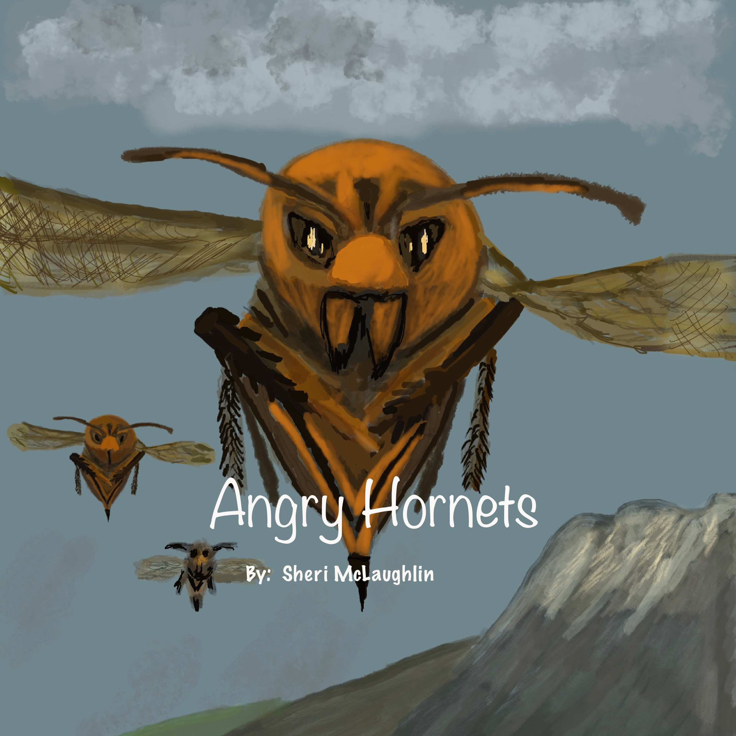 Angry Hornets: An Uplifting Yet Terrifying Story