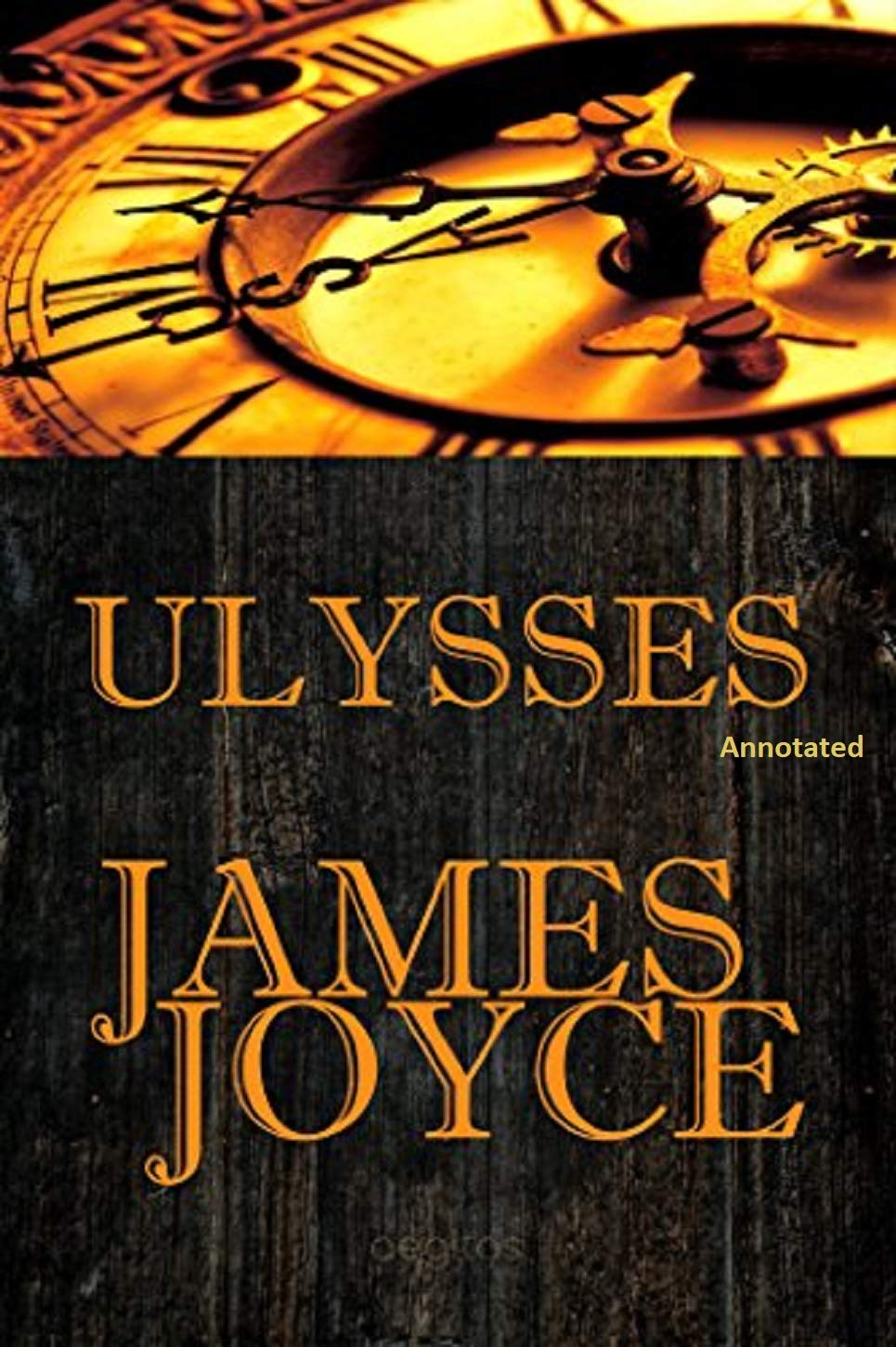 Ulysses (Annotated): Fiction