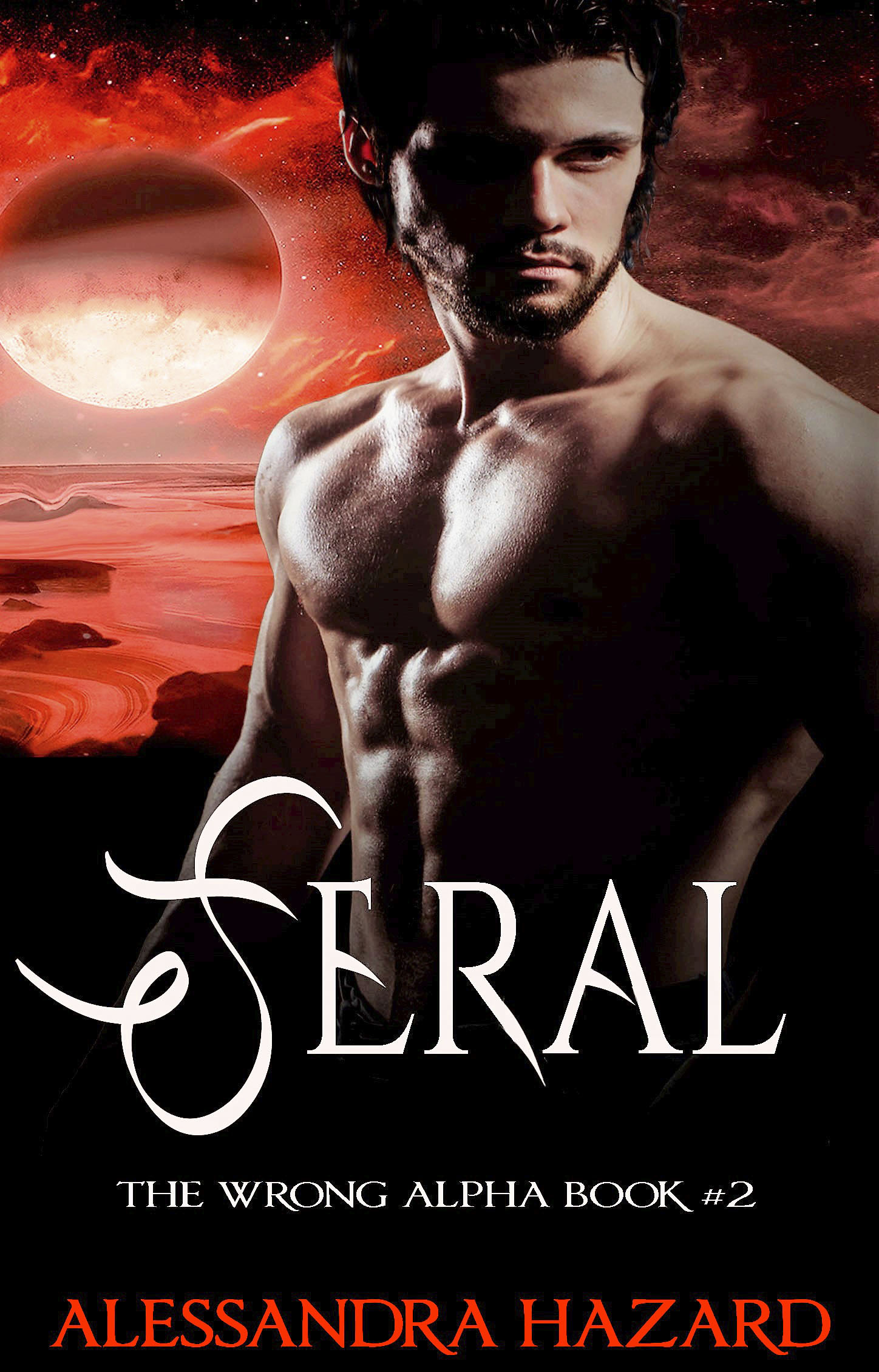 Feral (The Wrong Alpha, #2)