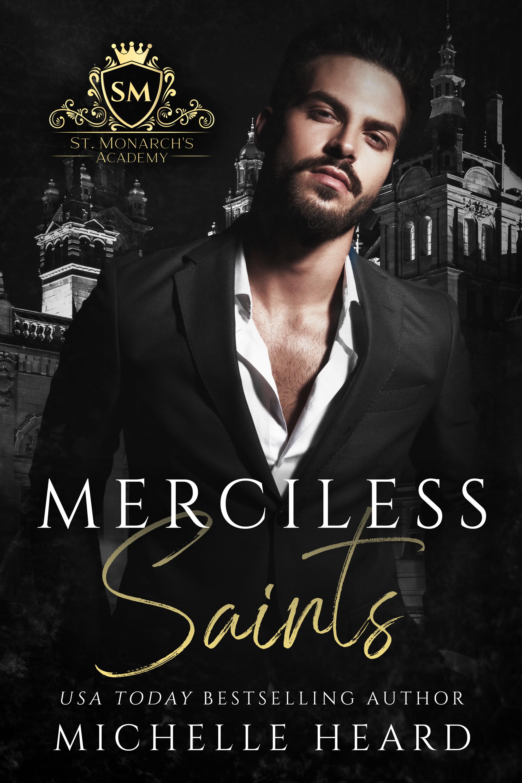 Merciless Saints