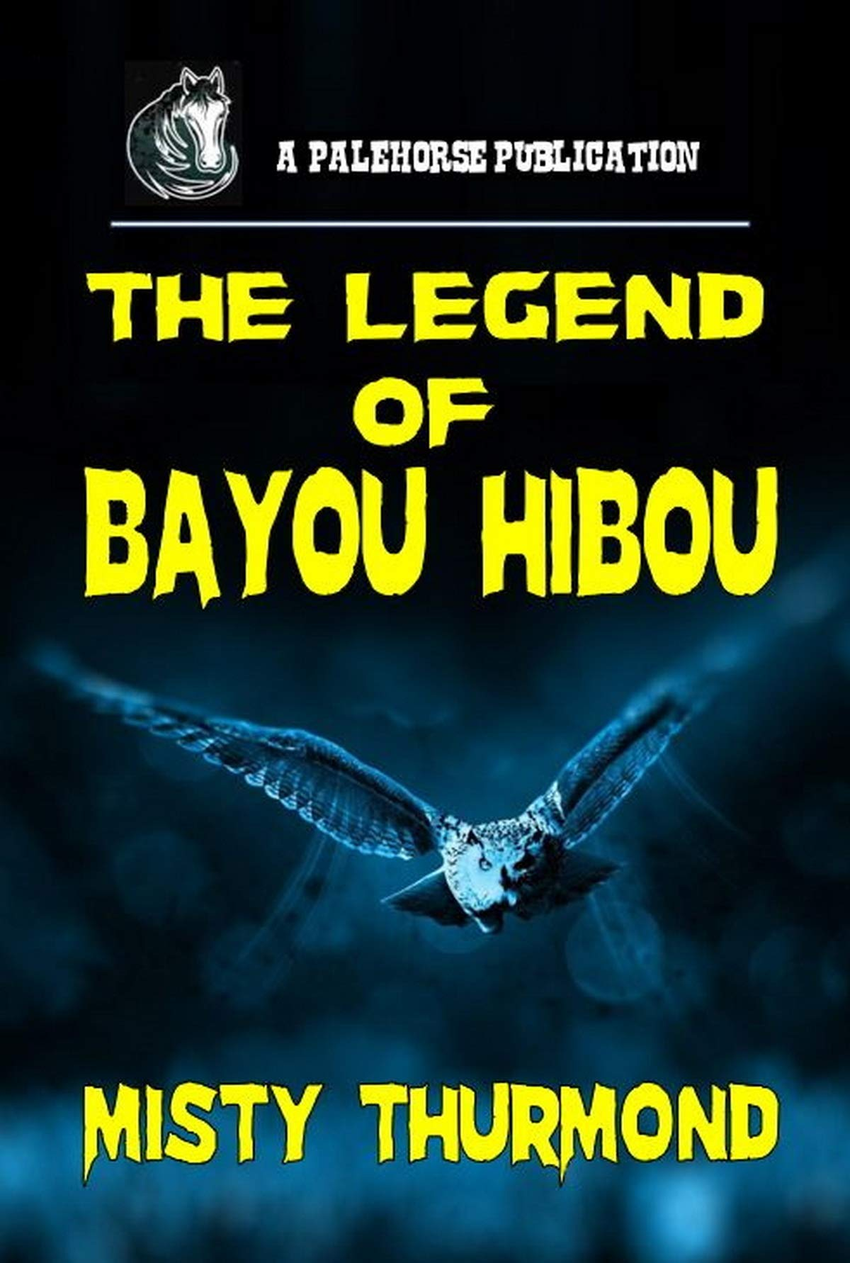 The Legend of Bayou Hibou: A Classic Western