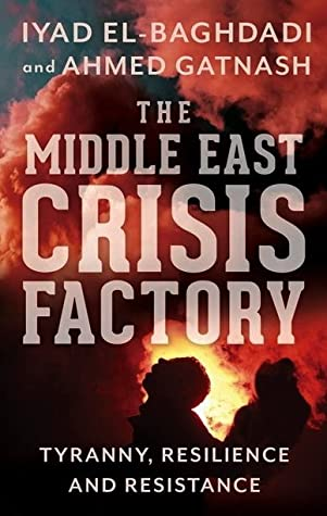 The Middle East Crisis Factory