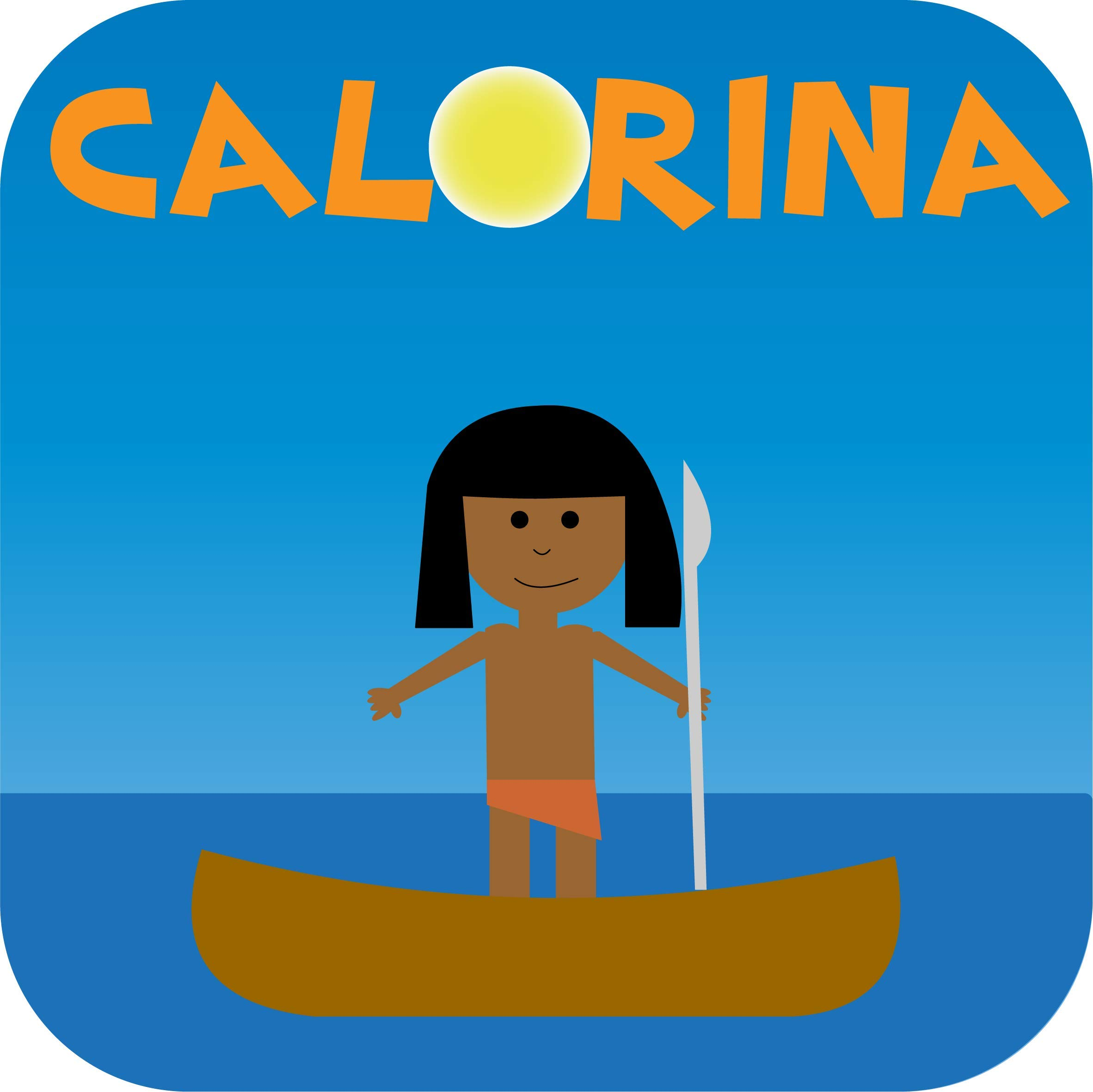 Calorina (As aventuras do índio Jurupê Livro 1)
