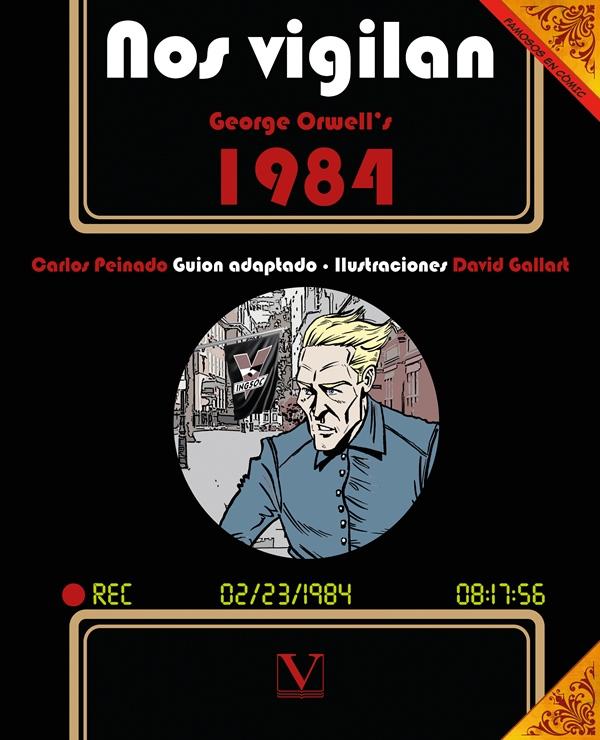 Nos vigilan. 1984