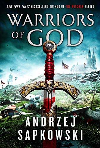 Warriors of God (Hussite Trilogy, #2)