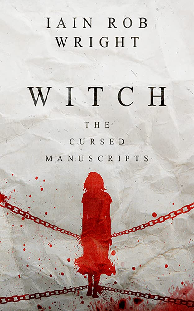 Witch: A Horror Novel
