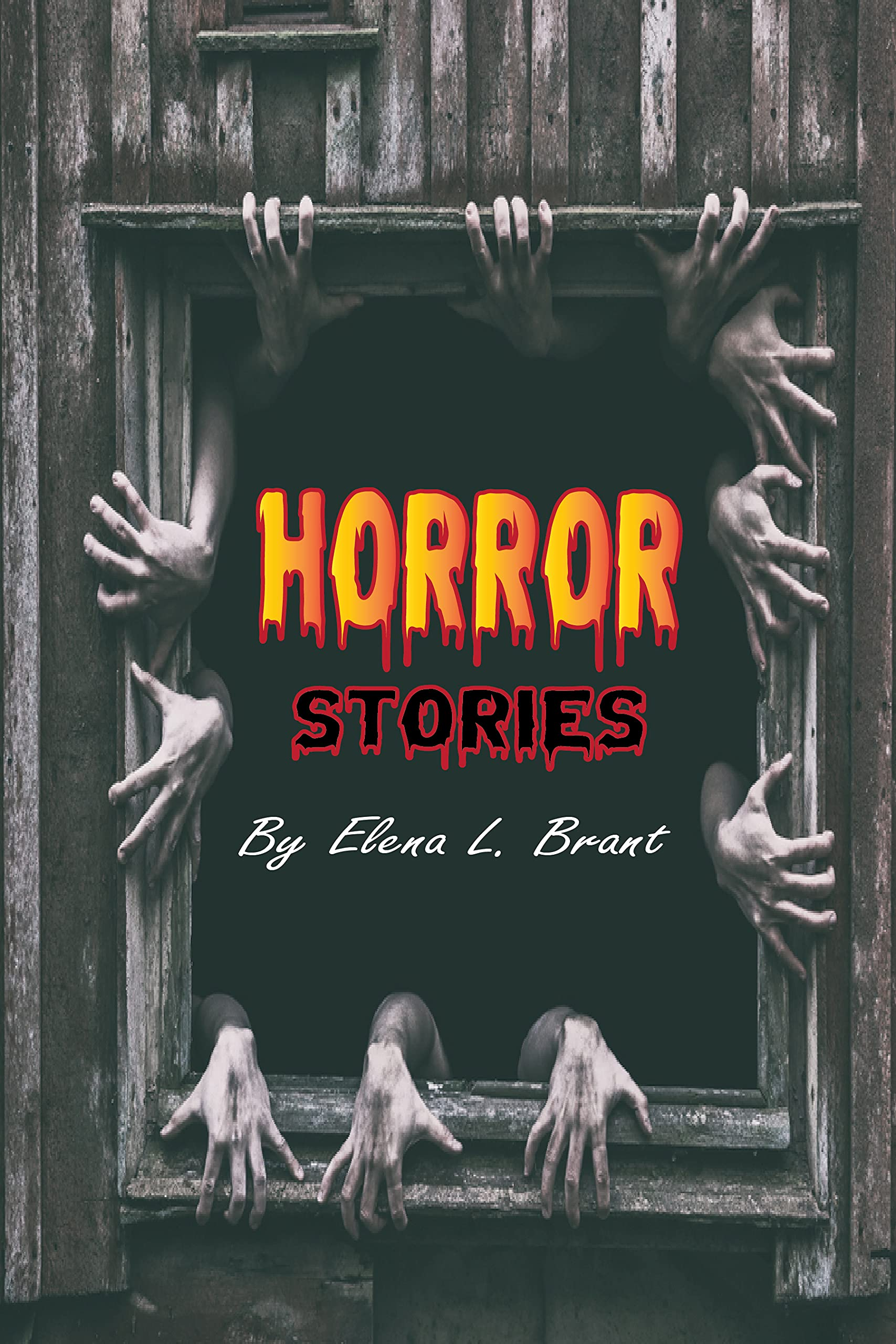 Horror Stories: Best Sort Stories With Haunted Houses & Psychological Anthology Collection.
