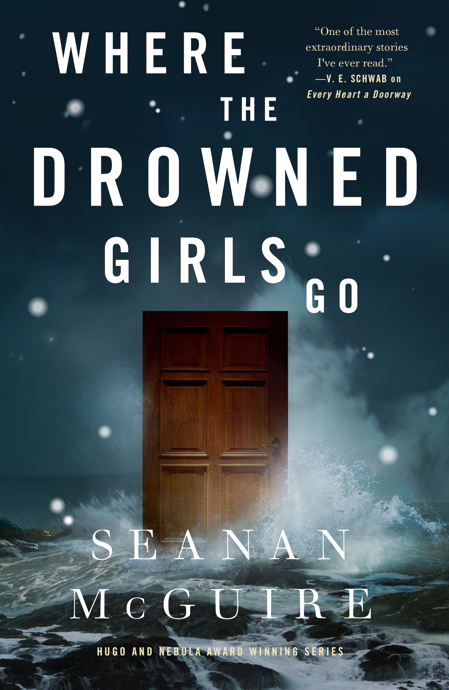 Where the Drowned Girls Go (Wayward Children, #7)