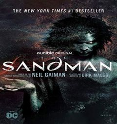 The Sandman Audiobook