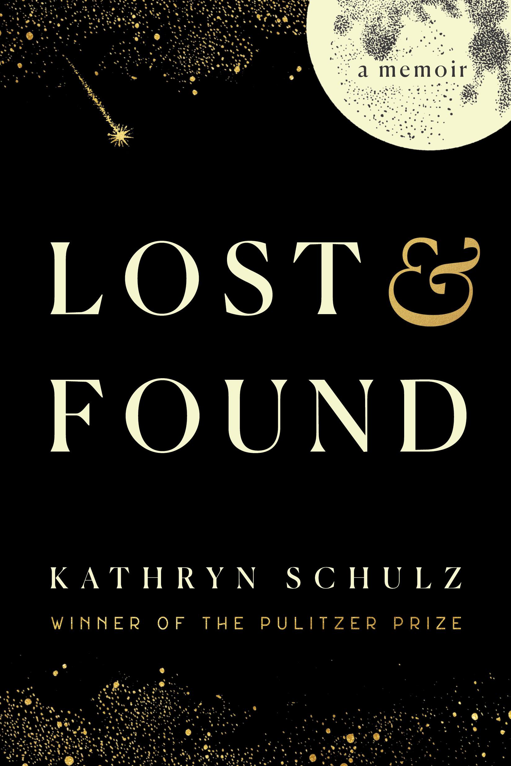 Lost & Found: A Memoir