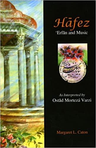 Hāfez: 'Erfān and Music As Interpreted by Ostād Mortezá Varzi